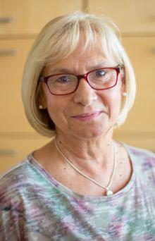 Ursula Wesholowski