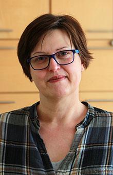 Susanne Kahle